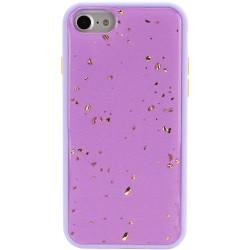 "Уценка TPU чехол Confetti для Apple iPhone 7 / 8 / SE (2020) (4.7"")"