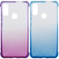 TPU чехол Color Gradient для Xiaomi Redmi 7
