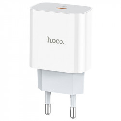СЗУ Hoco C76A Speed source PD3.0 charger (EU)