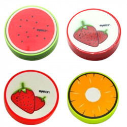 Дорожный набор для контактных линз Fruits