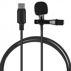 Микрофон XO MKF02 Type-C