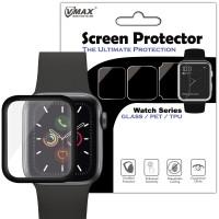 Полимерная пленка VMAX 3D (full glue) для Apple watch 40mm