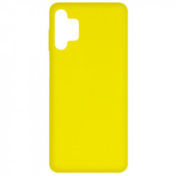 Уценка Чехол Silicone Cover Full without Logo (A) для Samsung Galaxy A32 5G