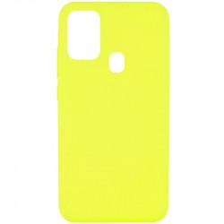 Уценка Чехол Silicone Cover Full without Logo (A) для Samsung Galaxy M31