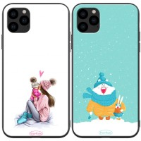 "TPU+PC чехол ForFun для Apple iPhone 11 Pro (5.8"")"