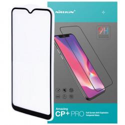 Защитное стекло Nillkin (CP+PRO) для Samsung Galaxy A01