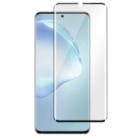 Полимерная пленка Polymer Nano (full glue) (тех. пак) для Samsung Galaxy S20