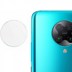 Гибкое защитное стекло 0.18mm на камеру (тех.пак) для Xiaomi Redmi K30 Pro / Poco F2 Pro
