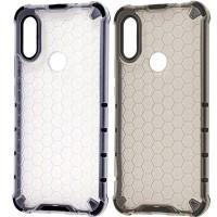 Ударопрочный чехол Honeycomb для Samsung Galaxy A20s