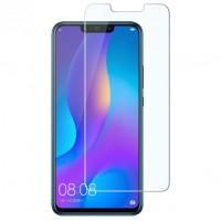 Защитная пленка SKLO 2.5D Nano (тех.пак) для Huawei P Smart+ (nova 3i)