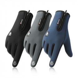 Перчатки сенсорные Golove joy (L) для спорта