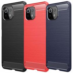 TPU чехол Slim Series для Xiaomi Mi 11 Lite