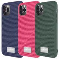 "TPU накладка Molan Cano Jelline series для Apple iPhone 11 Pro (5.8"")"