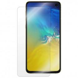 Защитная пленка SKLO 2.5D Nano (тех.пак) для Samsung Galaxy S10e