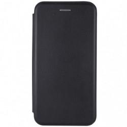 Уценка Кожаный чехол (книжка) Classy для Samsung Galaxy M20