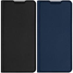 Чехол-книжка Dux Ducis с карманом для визиток для Samsung Galaxy A42 5G