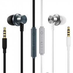 Проводные наушники Joyroom JR-EL115 с микрофоном