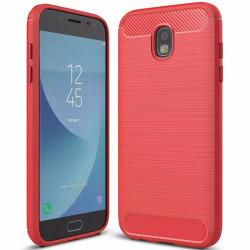 TPU чехол Slim Series для Samsung J730 Galaxy J7 (2017)