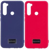 TPU накладка Molan Cano Jelline series для Xiaomi Redmi Note 8