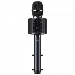 Караоке Микрофон-колонка Remax K05