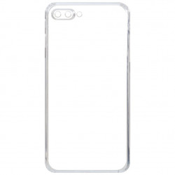 "TPU чехол GETMAN Transparent 1,0 mm для Apple iPhone 7 plus / 8 plus (5.5"")"