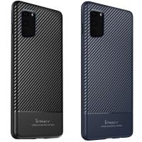 TPU чехол iPaky Musy Series для Samsung Galaxy S20