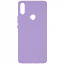 Уценка Чехол Silicone Cover Full without Logo (A) для Huawei P Smart+ (nova 3i)