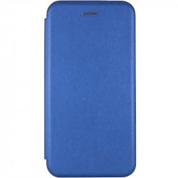 Уценка Кожаный чехол (книжка) Classy для Samsung Galaxy A72 4G / A72 5G