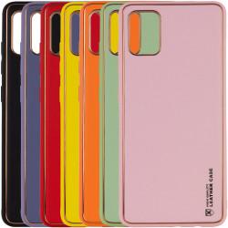 Кожаный чехол Xshield для Samsung Galaxy A31