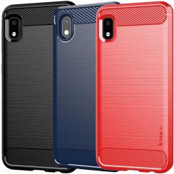 TPU чехол iPaky Slim Series для Samsung Galaxy M01 Core / A01 Core