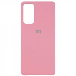 Уценка Чехол Silicone Cover (AAA) для Xiaomi Mi 10T / Mi 10T Pro