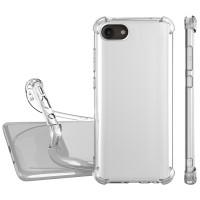 TPU чехол GETMAN Ease с усиленными углами для Apple iPhone SE (2020)