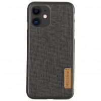 "Накладка G-Case Textiles Dark series для Apple iPhone 11 (6.1"")"