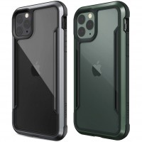 "Чехол Defense Shield Series (TPU+Metal+PC) для Apple iPhone 11 Pro (5.8"")"