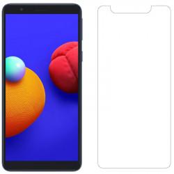Защитное стекло Ultra 0.33mm (тех.пак) для Samsung Galaxy M01 Core / A01 Core