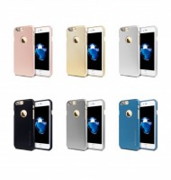 "TPU чехол Mercury iJelly Metal series для Apple iPhone 7 plus / 8 plus (5.5"")"