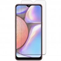 Защитная пленка SKLO 2.5D Nano (тех.пак) для Samsung Galaxy A10 / A10s / M10
