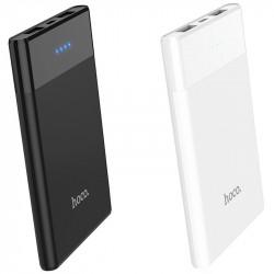 Портативное зарядное устройство Power Bank Hoco B35D Entrourage 5000 mAh