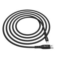Дата кабель Hoco S6 Sentinel USB to Type-C (1.2m)