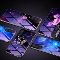 TPU+Glass чехол Fantasy с глянцевыми торцами для Xiaomi Mi 9