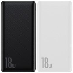 Портативное зарядное устройство Baseus Bipow PD+QC 18W 10000mAh