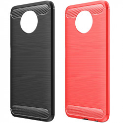 TPU чехол Slim Series для Xiaomi Redmi Note 9 5G / Note 9T