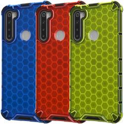 Ударопрочный чехол Honeycomb для Xiaomi Redmi Note 8