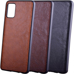 Кожаный чехол PU Retro classic для Samsung Galaxy A31