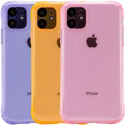 "TPU чехол Ease Glossy Full Camera для Apple iPhone 12 (6.1"")"