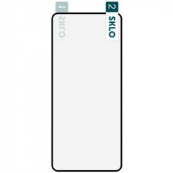 Гибкое защитное стекло SKLO Nano (тех.пак) для Xiaomi Redmi K30 Pro / Poco F2 Pro