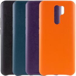 Кожаный чехол AHIMSA PU Leather Case (A) для Xiaomi Redmi 9