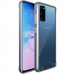 Чехол TPU Space Case transparent для Samsung Galaxy S20
