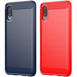 TPU чехол Slim Series для Samsung Galaxy A02