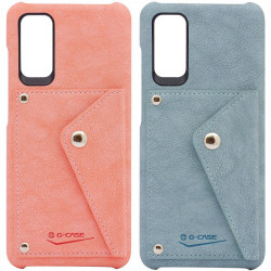 Накладка G-Case Carl series для Samsung Galaxy S20